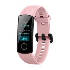 Умный браслет Huawei Honor Band 4 (розовый)