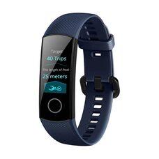 Умный браслет Huawei Honor Band 4 (синий)