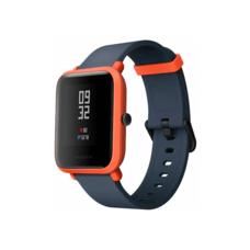 Умные часы AMAZFIT BIP (оранжевые)
