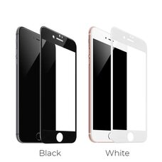 Защитное стекло для iPhone 7+ HOCO GHOST GH1 series