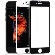 Защитное стекло для iPhone 7+ HOCO GHOST GH7 series (белый)