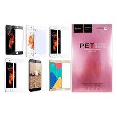 Защитное стекло для iPhone 7+ HOCO GHOST GH3 series (черный)