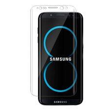 Защитное стекло для SAMSUNG S8+/S9+ (прозрачный)