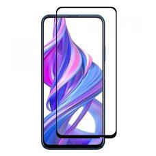 Защитное стекло для HUAWEI P Smart Z / Y9 Prime (2019) / Y9s /  Honor 9X (2019) (Full Glue, Black)