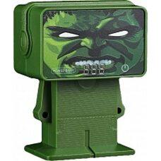 Портативное зарядное устройство REMAX 10000mAh Avenger RPL-20 (зеленый)