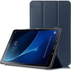 """Чехол для планшета Samsung Tab А 10.1"""" 2016 JFK (синий)"""