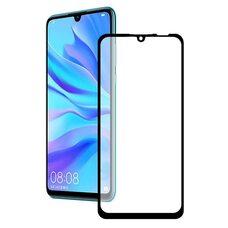 Защитное стекло для HUAWEI Honor 10i\20i=Honor 20 Lite=Huawei P Smart Plus FG (черный)