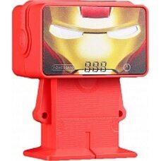 Портативное зарядное устройство REMAX 10000mAh Avenger RPL-20 (красный)