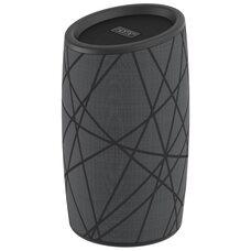 Беспроводная акустика  iHome iBT77 Grey/Black
