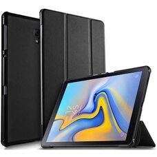 """Чехол для планшета Samsung Tab A 10.5"""" (2018) JFK (черный)"""