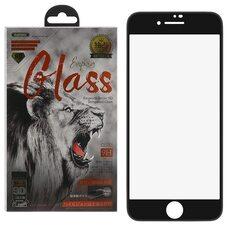 Защитное стекло для iPhone 7 / 8 REMAX GL-32 (черный)