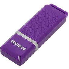 USB флеш-накопитель Smartbuy 16GB Quartz series (фиолетовый)