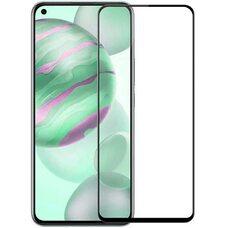 Защитное стекло для Huawei Honor 30/Honor 30S (Чёрный)