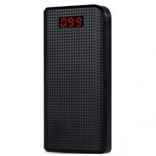 Портативное зарядное устройство REMAX 20000mAh PRODA (carbon) (черный)