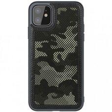 Чехол бампер для Apple iPhone 11 Nillkin Camo Case