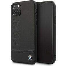 Универсальный чехол-накладка для iPhone 11 PRO BMW Original Case Black
