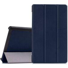 """Чехол для планшета JFK Lenovo Tab 3 7"""" (темно-синий)"""