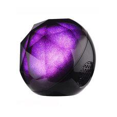 Беспроводная колонка Color Ball (Black)