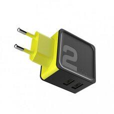 Сетевое зарядное устройство ROCK RWC0239