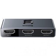 USB hub BASEUS CAHUB-BC0G
