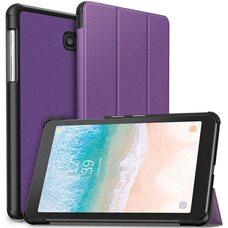 "Чехол для планшета Samsung Tab A 8"" Т380 JFK (фиолетовый)"