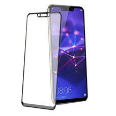 Защитное стекло для Huawei Mate 20 Lite. (Чёрный)