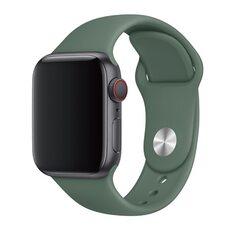 Ремешок для Apple Watch 38/40mm SPORT (упак. картон) №48 хаки
