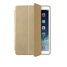 Чехол для iPad 7 (10.2) 2019, IPad 8 (10.2) 2020. Smart case. (Золотистый)