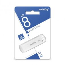 USB флеш-накопитель Smartbuy 16GB LM05 Series (белый) USB 3.0