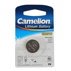Батарейка для часов Camelion  CR 2016 -БЛ-5