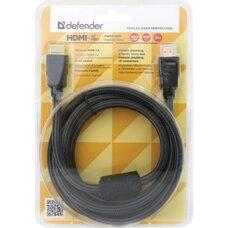 Цифровой кабель Defender HDMI-07PRO HDMI M-M, ver 1.4, 2.0 м