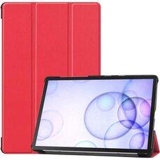 "Чехол для планшета Samsung Galaxy Tab S6 10,5"" Т860 (Красный)"