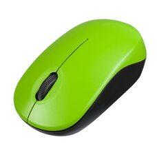 Мышь беспроводная Perfeo оптич. SKY, 3 кн, DPI 1200, USB, зеленая.PF_A4507