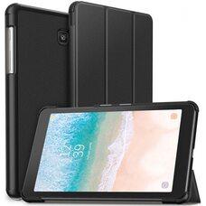 "Чехол для планшета Samsung Tab А 8"" (2018) Т387 JFK (Чёрный)"