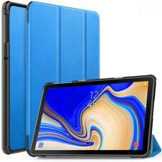 Чехол для планшета Samsung Tab S4 JFK (небесно-голубой)