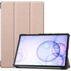 "Чехол для планшета Samsung Galaxy Tab S6 10,5"" Т860 (Розово-золотой)"