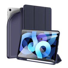 """Чехол для iPad Air 4 (10.9"""") 2020. Dux Ducis Osom series Blue"""
