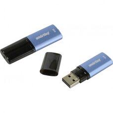 USB флеш-накопитель Smartbuy 8GB X-Cut (синий)