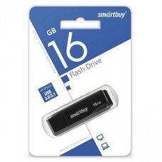 USB флеш-накопитель Smartbuy 16GB LM05 Series (черный) USB 3.0