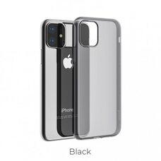 Чехол-накладка для iPhone 11 HOCO Light Series (серый)