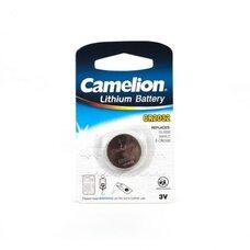 Батарейка для часов Camelion  CR 2032 -БЛ-5