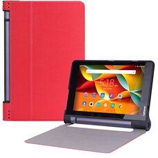 "Чехол для планшета JFK Lenovo Yoga TAB 3 8"" 850 (красный)"