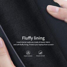 Чехол для MacBook 13 Nillkin Acme Sleeve (Camouflage Gray)