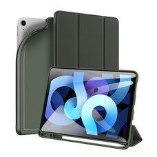 "Чехол для iPad Air 4 (10.9"") 2020. Dux Ducis Osom series Midnight Green"