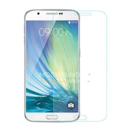 Защитное стекло для SAMSUNG A8 (2015)