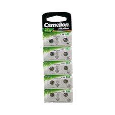 Батарейка для часов Camelion  AG2 / 396A / LR726