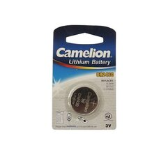 Батарейка для часов Camelion  CR 2430 -БЛ-1