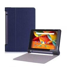 """Чехол для планшета JFK Lenovo Yoga TAB 3 8"""" 850 (темно-синий)"""