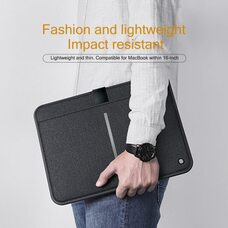Чехол для MacBook 16 Nillkin Acme Sleeve (AcmeClassic)