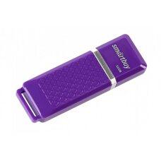 USB флеш-накопитель Smartbuy 32GB Quartz series (фиолетовый)
